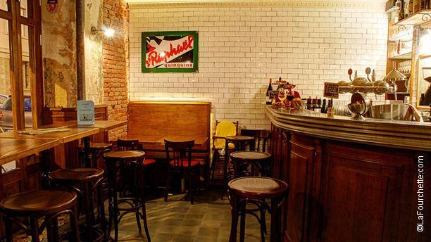 Au Bon Coin In Paris Restaurant Reviews Menu And Prices Thefork