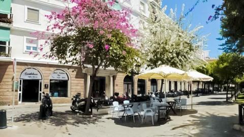 Candelaria, Cádiz