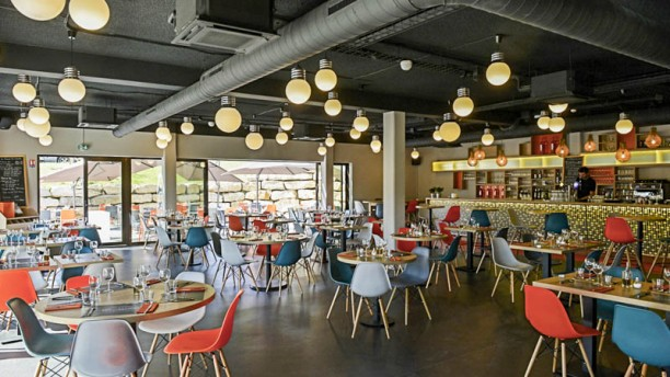 restaurant les allum s des monts d 39 or lissieu 69380