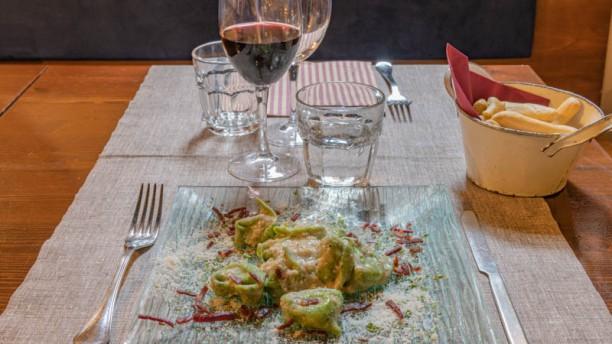 La Taverna di Roberto Suggerimento dello chef