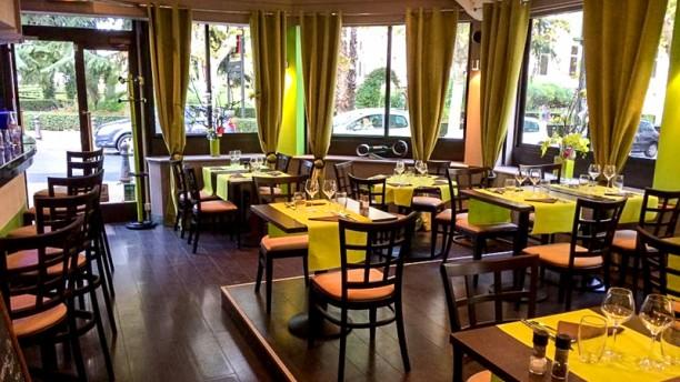 Restaurant le ribbs hy res avis menu et prix - Restaurant le marais hyeres ...