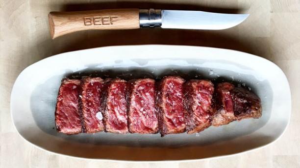 Beef Chuck Flap USDA Prime +