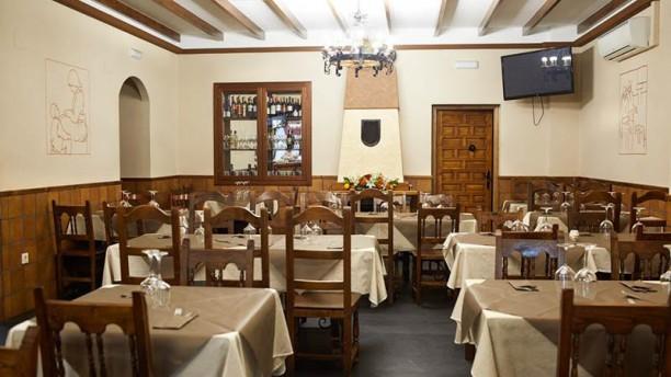 Pulpería Taboada Vista sala