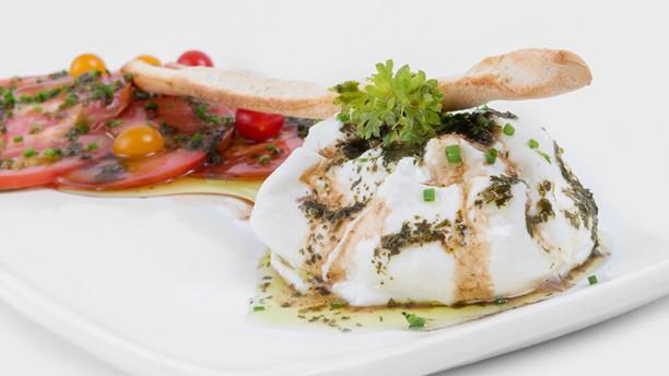 Vargas 83 Sugerencia del chef