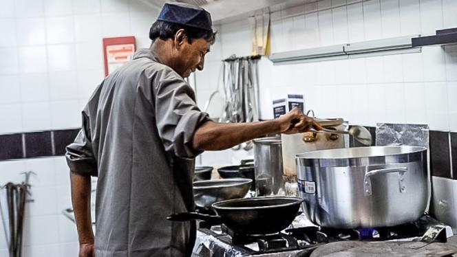 chef - Mayur Kitchen, Zwolle