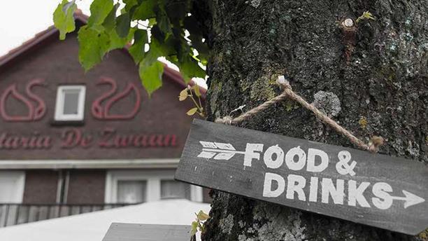 Restaria De Zwaan Restaurant