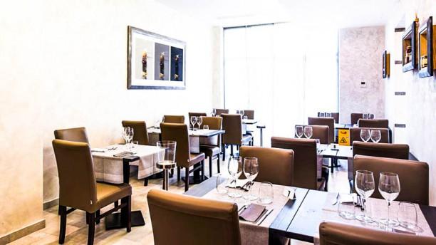 Campisi Restaurant Menu