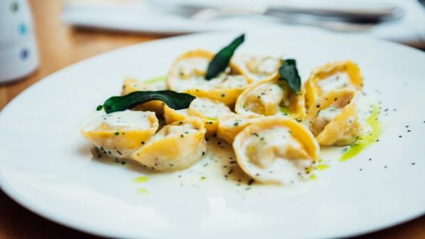 Piselli - Sud Tortelli Di Zucca