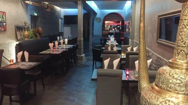 Le jardin de l 39 inde in paris restaurant reviews menu for Restaurant paris jardin