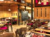 La Pièce Rouge Café