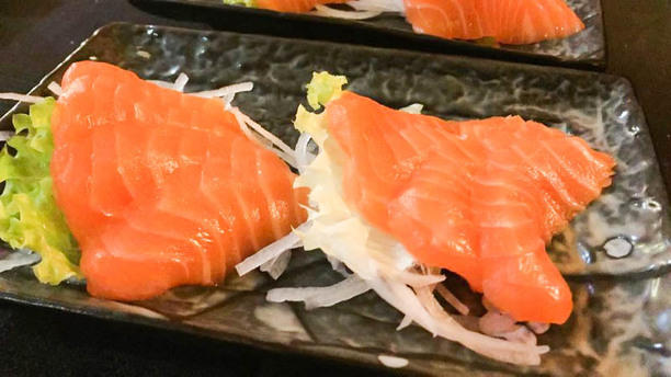 Tokyoto Sushi Salone ristorante