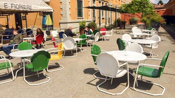ZANZARAZAN Café Terrazza