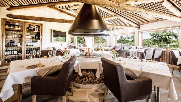 Ribehøj Restaurant