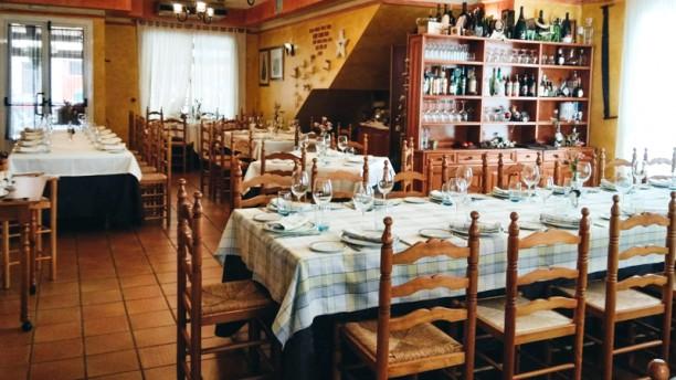 Restaurante Pizzeria La Artesa Sala