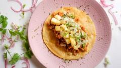 100% Mexicano Vegano