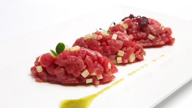 A'Mare - Ristorante del Lido Suggerimento dello chef