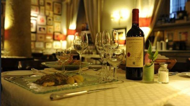 Valentino Vintage ambiente raffinato.JPG