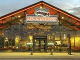 Au Paddock
