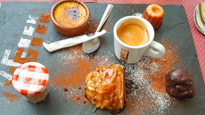 Le Van Gogh - Restaurant - Lourdes