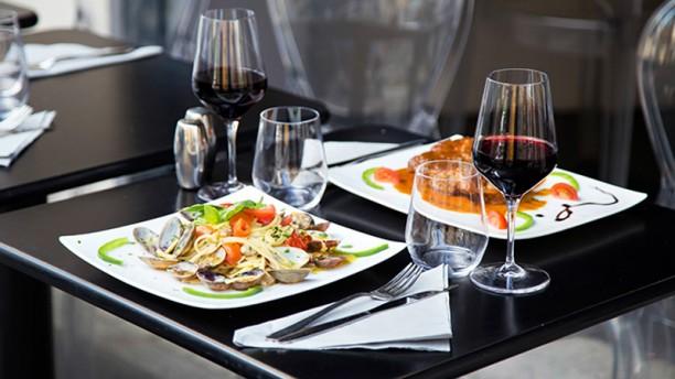 restaurant controvento boulogne billancourt menu avis prix et r servation. Black Bedroom Furniture Sets. Home Design Ideas