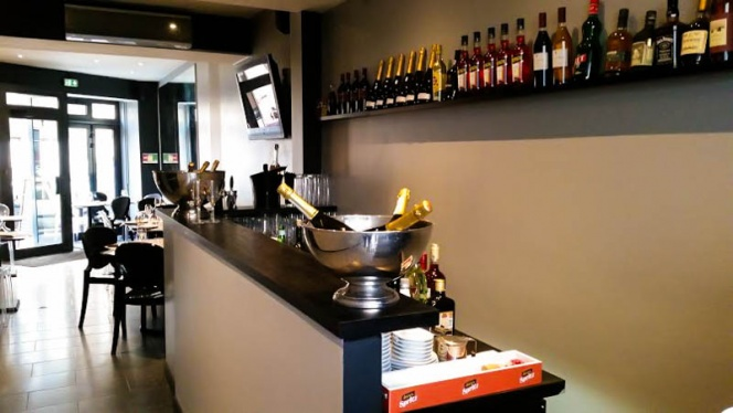 Controvento restaurant boulogne billancourt - Metro marcel sembat boulogne ...