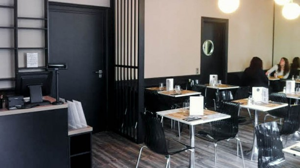 restaurant bar food 46 levallois perret 92300 menu