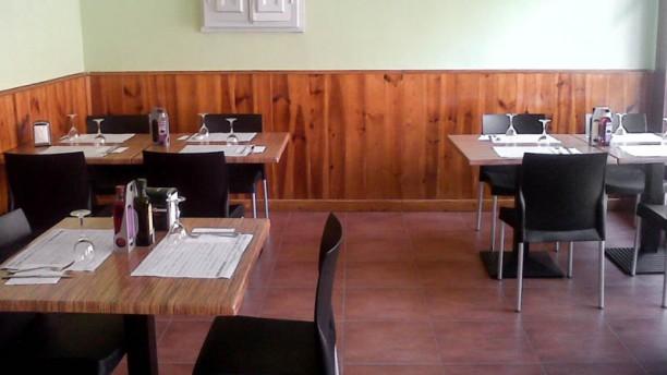 La Taberna de Vila-Seca Vista sala