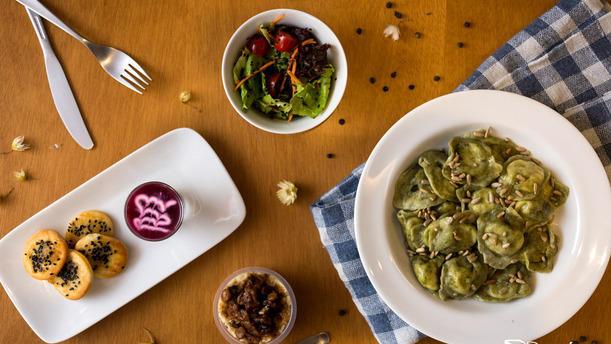 Gutessen - Culinária Judaica Restaurant Week Delivery