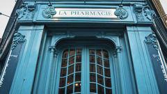 La Nouvelle Pharmacie  restaurants