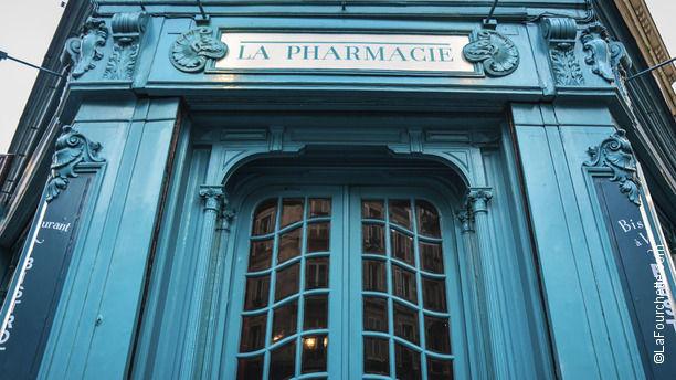 Door Paris Restaurant Prix