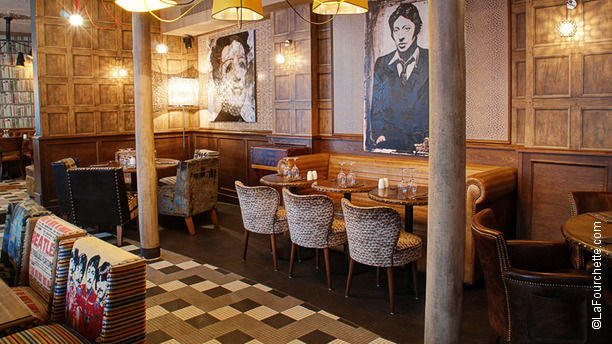 restaurant le stone paris 75011 bastille avis menu. Black Bedroom Furniture Sets. Home Design Ideas