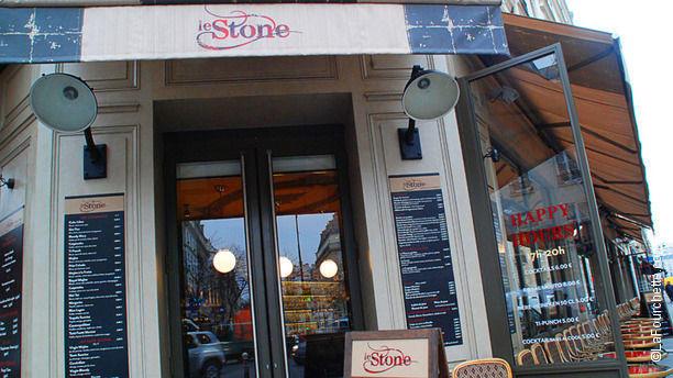 Le Stone Le Stone