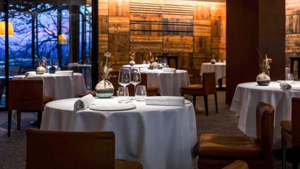 Le Clos des Sens in Annecy-le-Vieux - Restaurant Reviews, Menu and ...