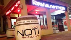 Restaurant Noti Français