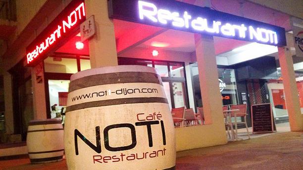 Restaurant Noti Restaurant NOTI