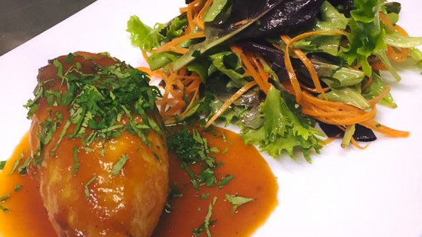 La table de philippe in parijs menu openingstijden for La cuisine de philippe menu
