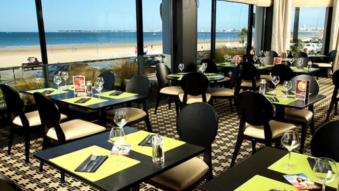 Casino Partouche de Pornichet - Restaurant - Pornichet