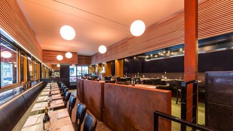Brasserie Bark, Amsterdam