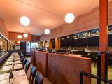 Seafood restaurant Brasserie Bark