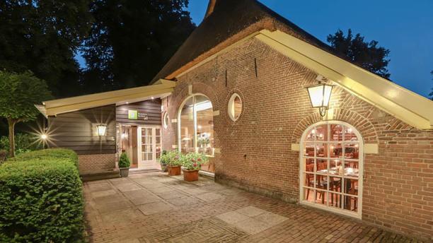 Restaurant De Deel Ingang