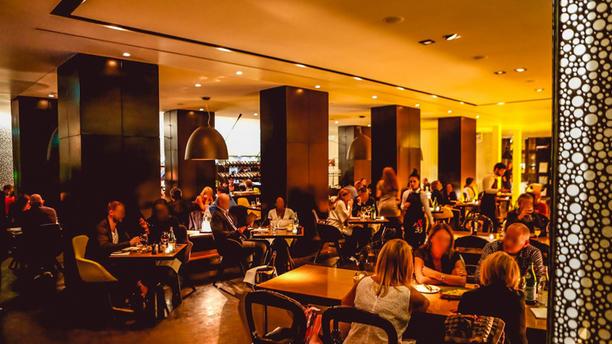 5&33 Het restaurant