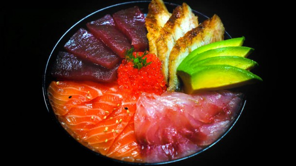 Sushi Express in Paris - Restaurant Reviews, Menu and Prices - TheFork