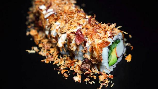 Sushi Express sushi
