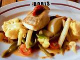 Chez Boris