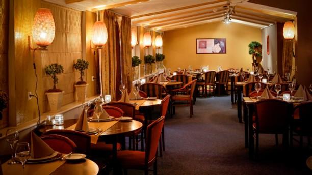 Engelanderhof Het restaurant