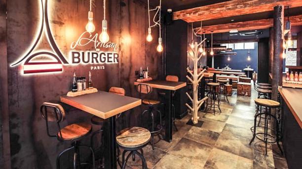street burger chartres
