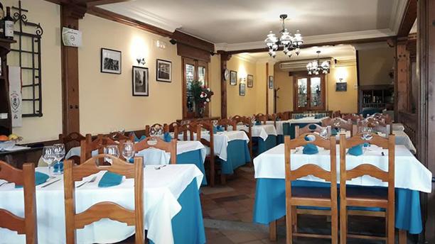 El Chorrillo Vista sala