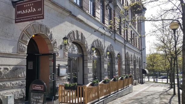 Borås Masala Restaurangens