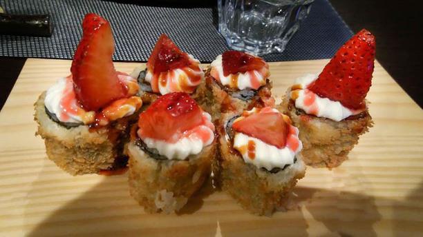 Sushi Dragon Sushi