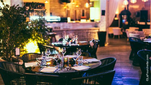 Toshare Il ristorante